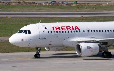 ¿Qué hacer cuando sufres una incidencia por vuelo cancelado con Iberia?